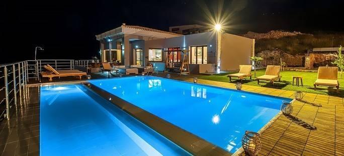 Villa Kedria