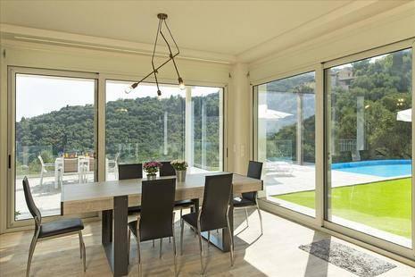 Villa Rana Corfu