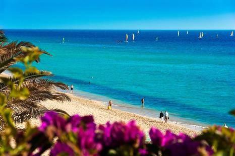Blue Sea Jandia De Luz