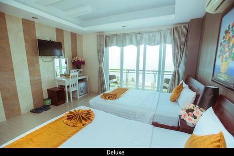 Oliver Hotel