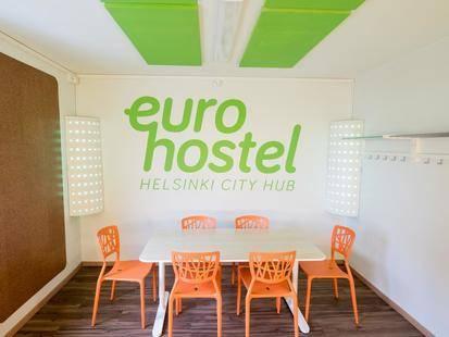 Eurohostel