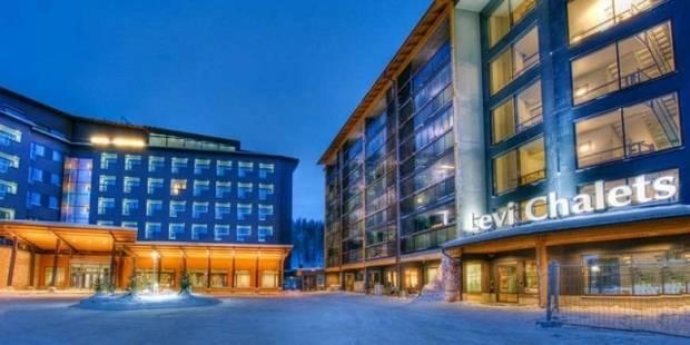 Levi Panorama Chalet