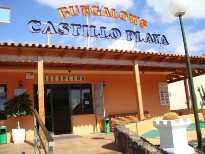 Castillo Playa Bungalows