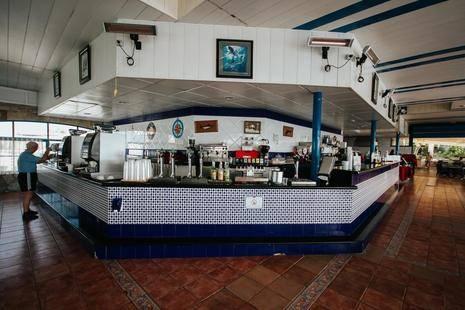Servatur Puerto Azul