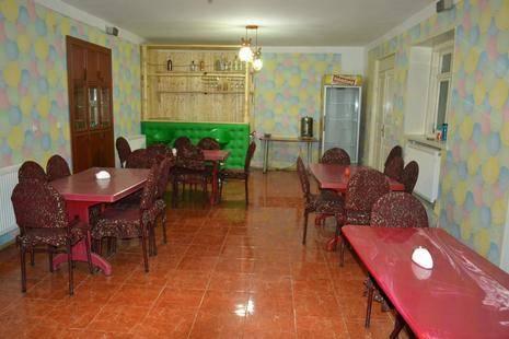 Kvesheti Hotel