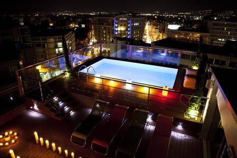 Novus City Hotel