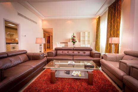 Elite Seef Residence And Hotel