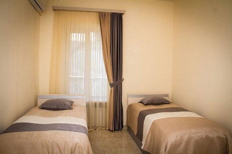 Comfort House Hotel