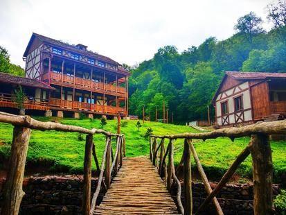 Ecokayan Dilijan Hotel