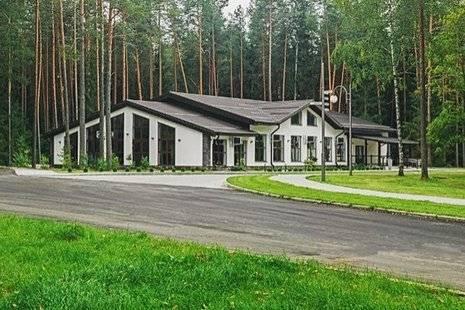 Ислочь-Парк Оздоровительный Комплекс