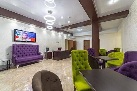 Атмосфера Отель