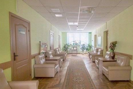 Свитанок Оздоровительный Центр