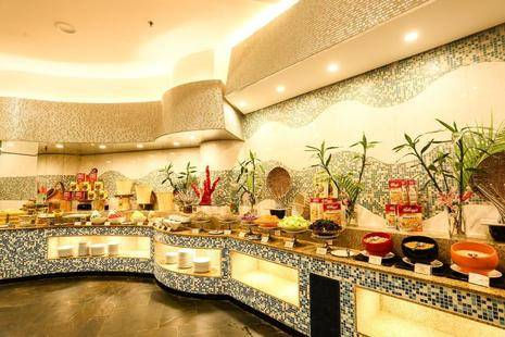 Intime Romantic Hotel
