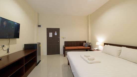 The Hideaway Resort Pattaya