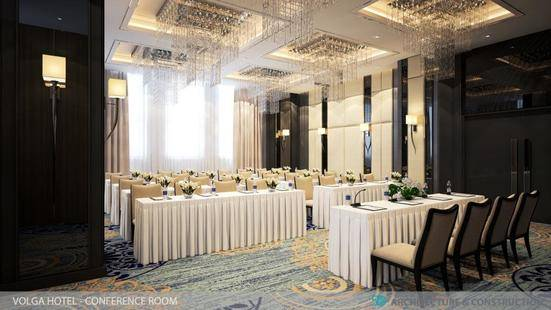 Volga Nha Trang Hotel