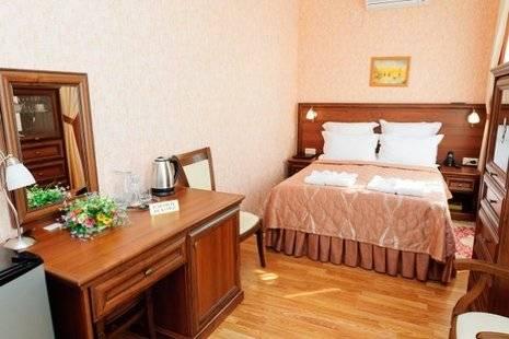 Славяновский Исток Апарт-Отель
