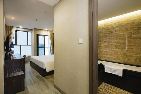 Emerald Bay Hotel & Spa