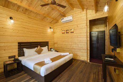 Stone Wood Resort & Spa