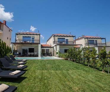 Exclusive Villa
