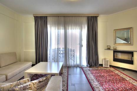 Spa Villa In Chanioti