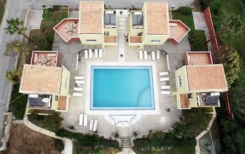Ioli Villa In Maleme