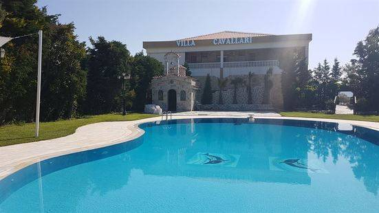 Cavallari Palace Hotel