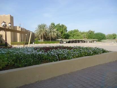 Dhafra Beach Resort