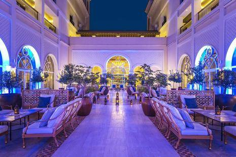Al Habtoor Polo Resort Dubai