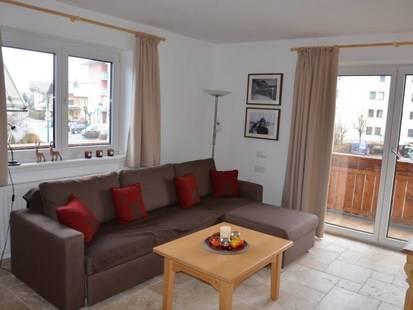 Apartment Dusterlho