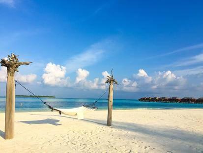 Noku Maldives Resort & Spa