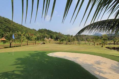 Siam Royal Bay - Marina Sands Wing (Ex. Marina Sands Resort)