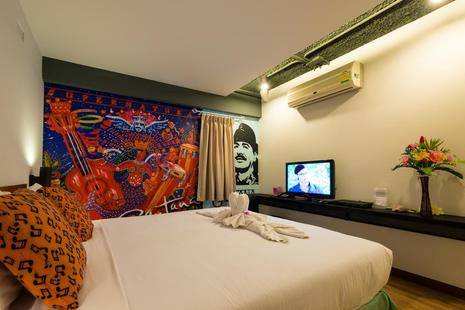 My Way Hua Hin Music Hotel