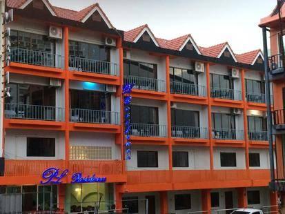 Pl Residence