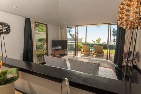 Ban Sabai Sunset Beach Resort & Spa