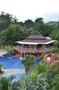 Springfield Village Golf & Spa Hotel