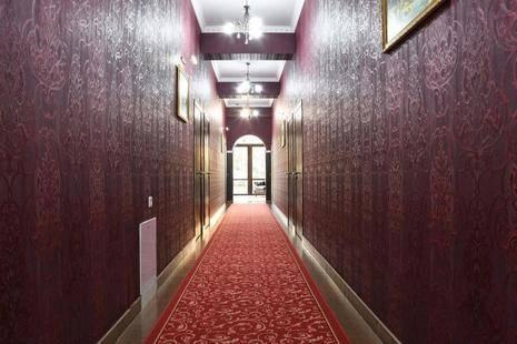 Отель Антика