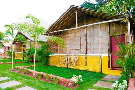Ashoka King Sunshine Cottages