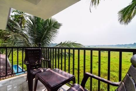 Meadows View Resort
