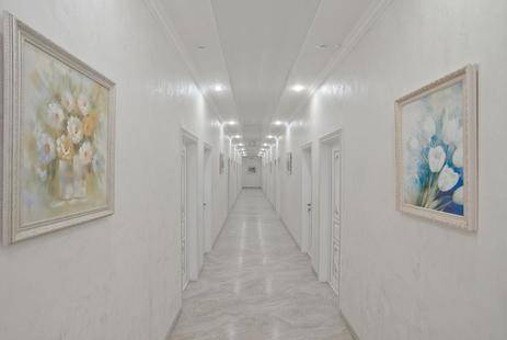 Grand Gallery Apt