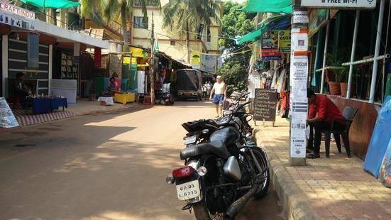 Om Ganesh Saavi Guest House