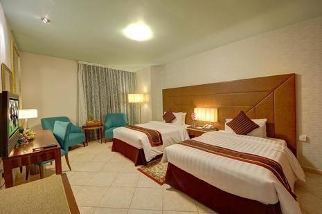 Al Manar Grand Hotel Apartments