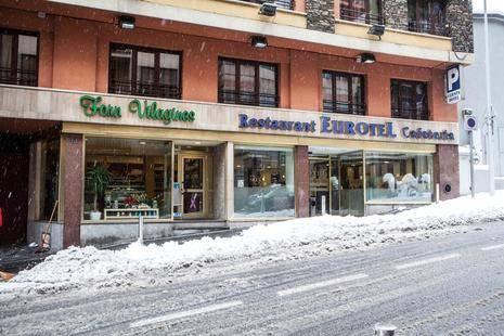 Silken Insitu Eurotel