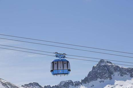 Andorra 4 Days Soldeu