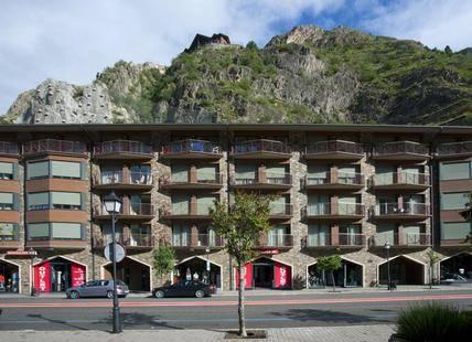 Andorra 4 Days Canillo