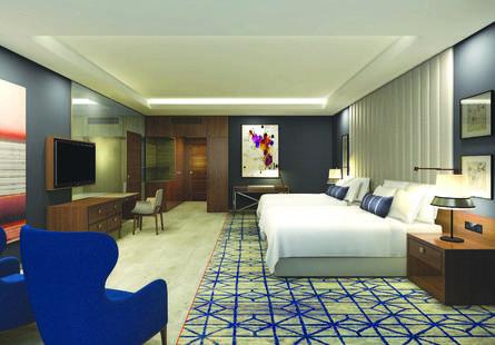 Grand Cosmopolitan Hotel