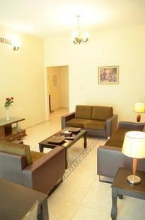 Arcadia Hotel & Suites