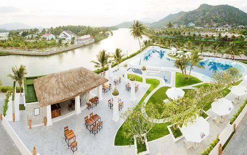 Champa Island Nha Trang Hotel & Spa