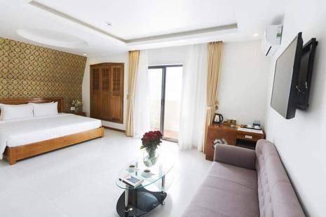 Nesta Hotel Phu Quoc
