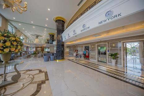 Orbit Hotel Resort & Spa