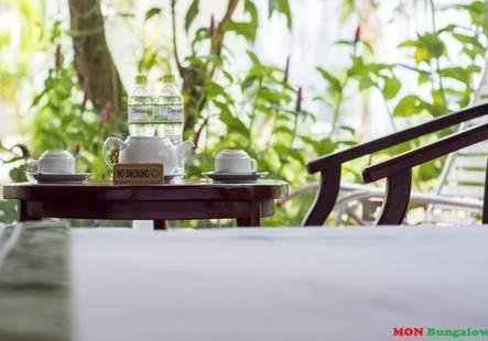 Mon Bungalow Phu Quoc